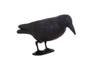 Ворон для отпугивания птиц Springos SKL41-277657