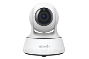 Видео камера HOMMYN PT-20-W