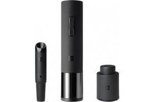 Винный набор Xiaomi HuoHou Luxury Gift Set Black
