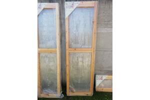 Заготовки дверькі натурали сосна 12 шт. (Німеччина)