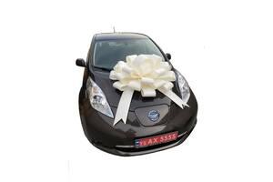 Бант подарочный на авто