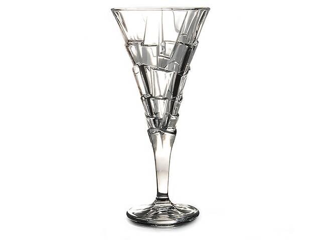 купить бу Набор стаканов для вина& quot; СИДНЕЙ& quot; С 6 ШТ. 200 МЛ в Днепре (Днепропетровск)