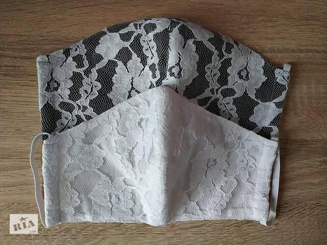 продам Набор из 2-х масок для молодоженов бу в Кременчуге
