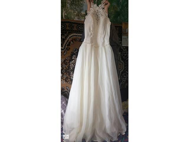 купить бу Продам свадебное платье в Балте