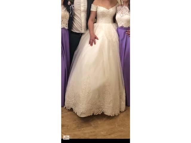 бу Продам Весільне Плаття в Новом Роздоле