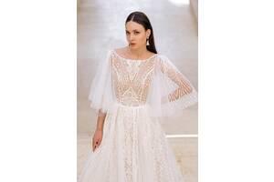 продам весільну сукню від дизайнера OKSANA MUKHA