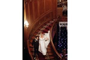 Продам: Свадебное платье Производитель Испания (шлейф)