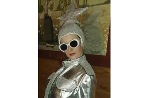 Шоу звёзд, юмор, Ростовая кукла