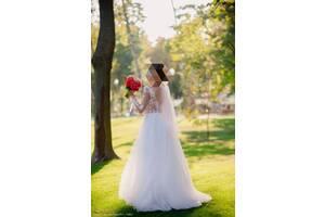 Свадебное Платье LAURA STYLE