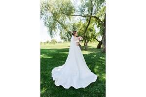 Весільна сукня, недорого, Дніпро