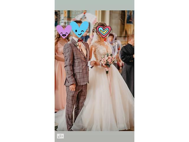 бу Свадебное платье в Нежине