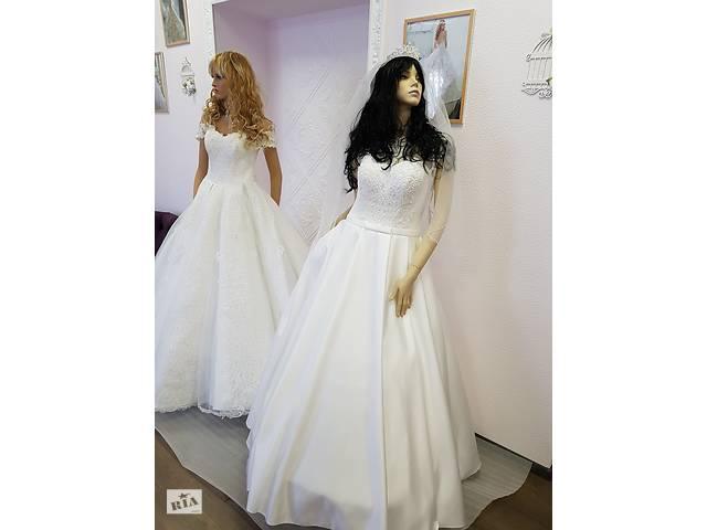 продам Свадебное платье бу в Виннице