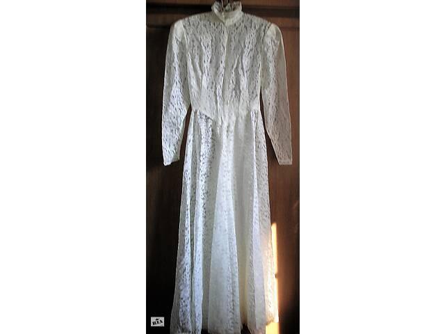 купить бу Свадебное платье в Ивано-Франковске