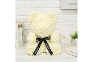 Ведмедик з троянд!!!