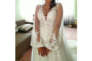 Свадебное платье& quot; Blunny& quot;