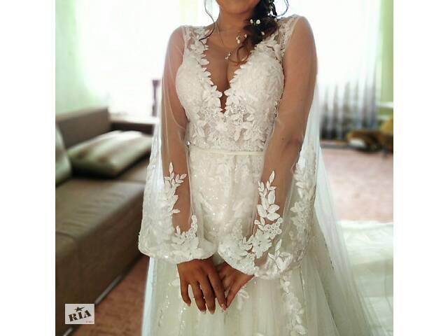 """купить бу Весільна сукня """"Blunny""""  в Черкасах"""