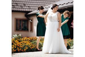 Свадебное платье фирмы Gellena