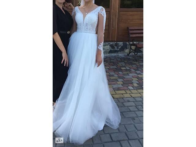 бу Свадебное платье в Млинове