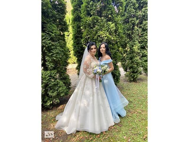 бу Свадебное платье в Подволочиске