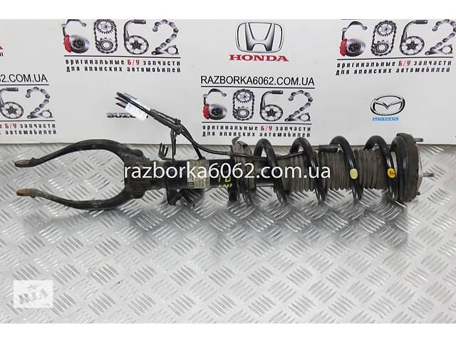 продам Амортизатор передний левый с подкачкой (В сборе) Infiniti QX70/FX 2013-2017 561116WY0A (33002) бу в Киеве