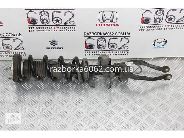 продам Амортизатор передний правый с подкачкой (В сборе) Infiniti QX70/FX 2013-2017 561101CF0F (33003) бу в Киеве
