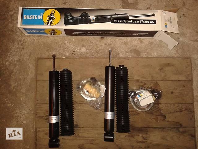 продам Амортизатор подвески масляный, задний НОВЫЕ Bilstein ВАЗ 2108-2112 бу в Херсоне