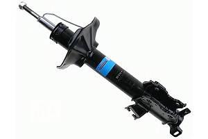 Новые Амортизаторы задние/передние Nissan Primera
