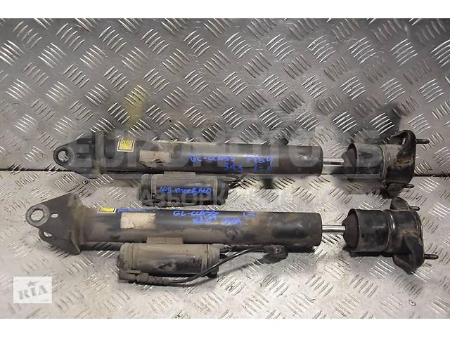 бу Амортизатор задний (с подкачкой) Mercedes GL-Class (X164) 2006-2012 A1643203131 167520 в Киеве