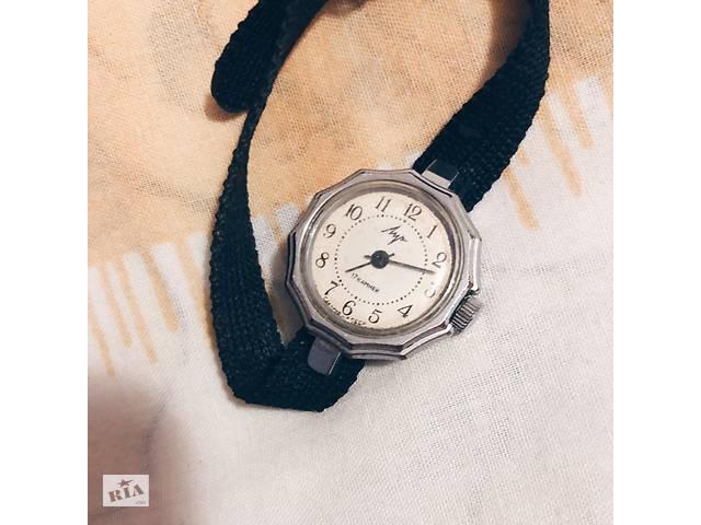 ead885aa Часы Луч 17 камней СССР (антиквариат). 1 200 грн