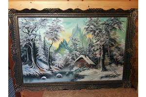 Антикварний живопис