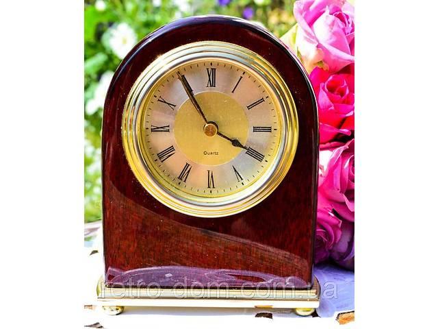 купить бу Коллекционные оригинальные настольные часы! Ретро! Art. retr-775240991 в Киеве