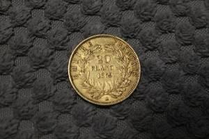 Антикварные золотые изделия