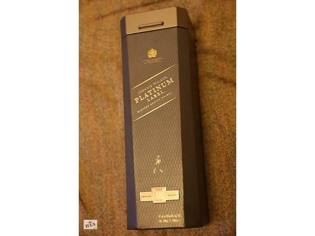 Подарочная коробка с Платинум Лейбл- объявление о продаже  в Одессе