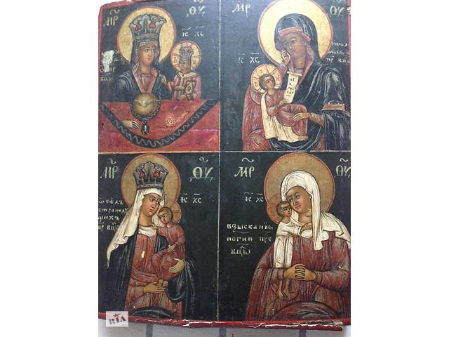fbb11608afa47 Продам старинную икону 18 век - Антиквариат в Днепре (Днепропетровск ...