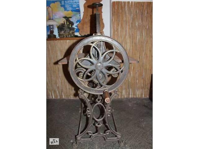 бу Продаж антик утюг,праска оригинал 1890 год  в Берегово