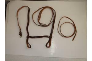 Антикварні ремені і пряжки
