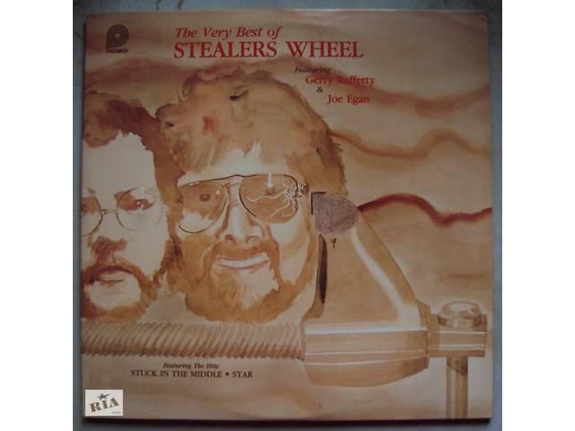 "купить бу Stealers Wheel  ""The Very Best Of Stealers Wheel"" - 2LP. в Киеве"
