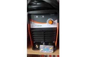 Аппарат плазменной резки (плазморез) Jasic CUT 40 для металла до 12мм