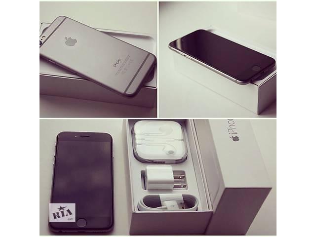 Apple iPhone 6 New- объявление о продаже  в Киеве