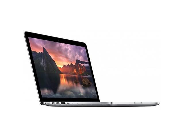 """купить бу Apple MacBook Pro 13"""" with Retina display (MGX72) 128Gb 2014 Новый с гарантией 1 год покупка в магазине есть наложенный в Киеве"""