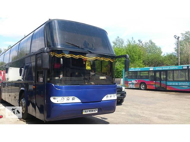 купить бу Аренда автобуса Киев на 19, 25, 51, 55 и 70 мест  в Украине