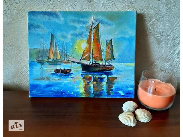 продам Картина маслом бу в Запоріжжі