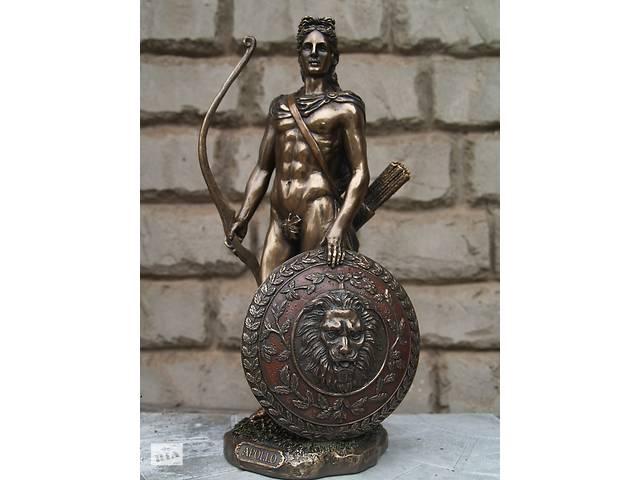 купить бу Статуэтка Veronese Аполлон 30 см 75999 в Львове