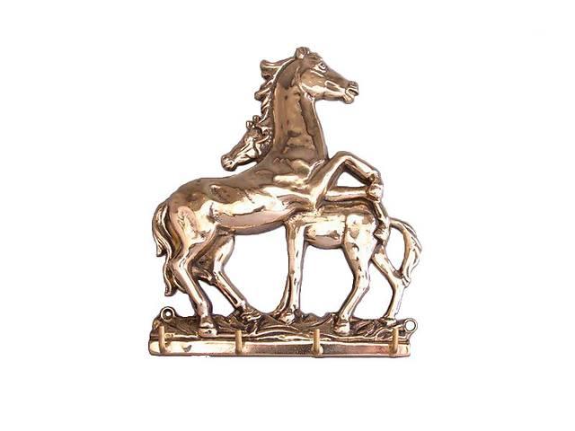 купить бу Вешалка настенная Stilars Кони 19 см 333-064 в Дубно