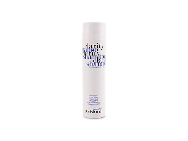 Artego Clarity Shampoo - Шампунь против перхоти- объявление о продаже   в Украине