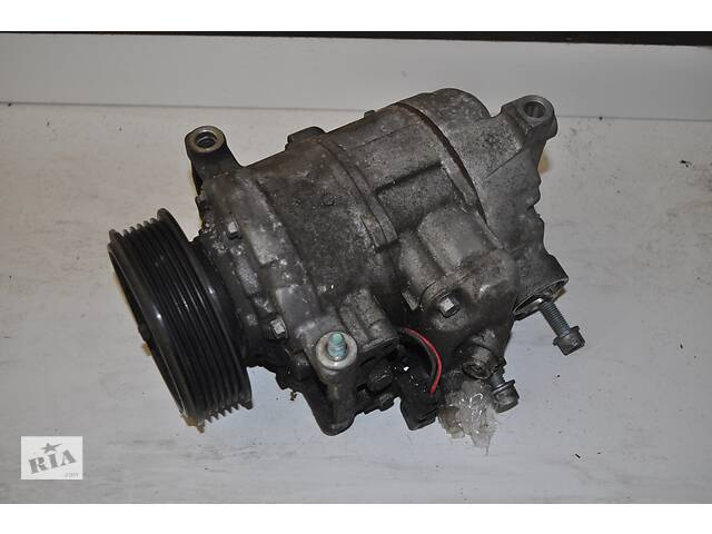 купить бу AUDI A4B6 Компрессор кондиционера 4F0 260 805 J в Полтаве