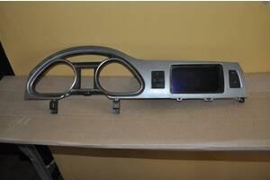 Audi a6c6 монитор экран 4f0 919 603a