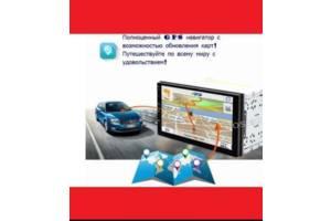 Нові AV системи в авто