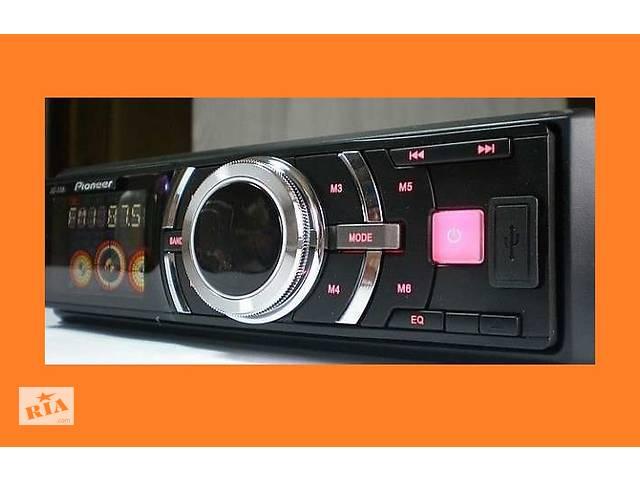 купить бу Автомагнитола Pioneer X3610U в Киеве