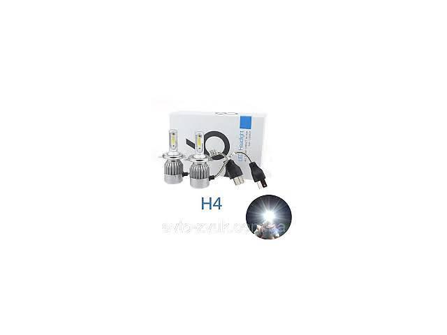 продам Автомобильные светодиодные лампы LED Headlight C6/H4. бу в Киеве